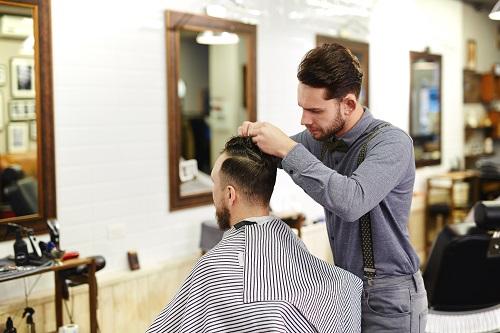 coiffeur à Nice