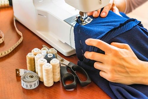matériel pour couture acheter